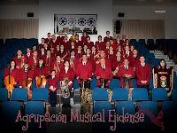 AGRUP. MUSICAL EJIDENSE