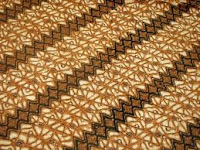 motif batik khas solo parang kusumo