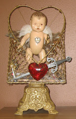 Angel Baby Shrine