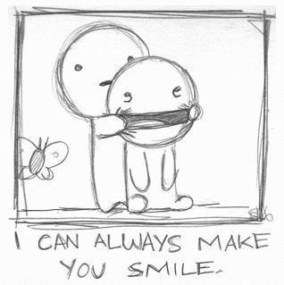 Smile cause you can! :D