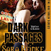 Book Cover Award Entry #5 Book Title: Dark Passages | Designed by Kimberley Killion