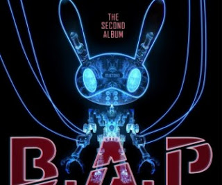 Power Lyric by B.A.P [ KOREAN VERSION ]