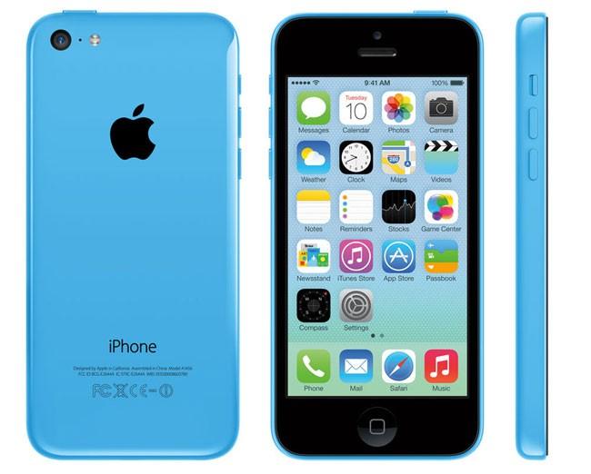 Hal Spesifikasi Lengkap Apple IPhone 5 32GB HP APPLE 5c 32 GB