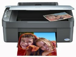 Download Epson Stylus CX3800 Printers Driver and guide how to install