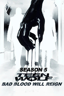 download series Teen Wolf S05E14 The Sword and the Spirit
