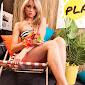 Zdjęcia Dziewczyny z targów Film Video Foto XVI 2013
