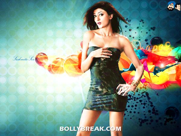 Sushmita Sen Legs - (5) - Which Actress has Best Legs in Bollywood?