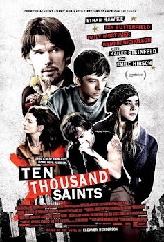 Ver Película Ten Thousand Saints Online Gratis (2015)