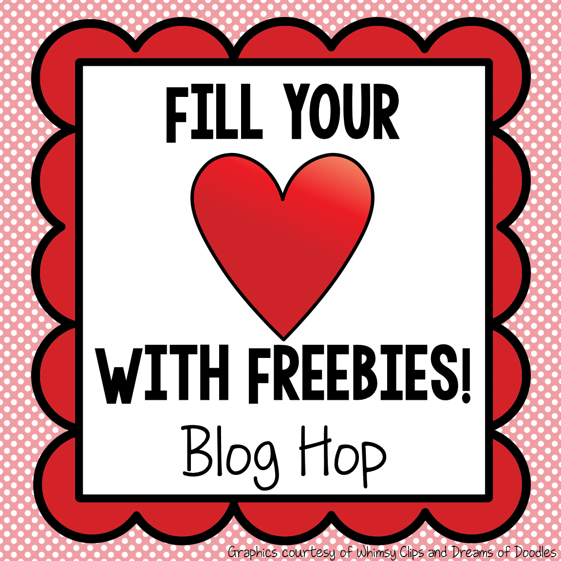 Your freebies
