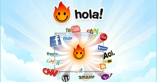 Hola Unblocker Watch More Netflx Hulu Content