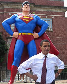 SUPERMAN E O PODER
