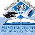Springboro Community Schools September 13 Newsletter