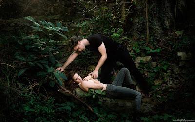 Kristen Stewart Movie Cutlass Actress Wallpaper