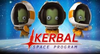 Games Kerbal Space Program Full version