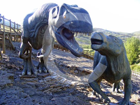 dinosaurios enciso
