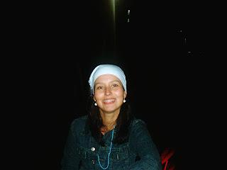 Marcela Parra Peña