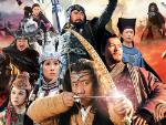Kiến Nguyên Phong Vân - Thiên Tướng Hốt Tất Liệt - Legend Of Yuan Empire Founder