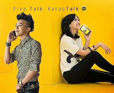 Download Kakao Talk - Gratis Telpon & Chat
