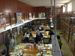 Biblioteca centenaria