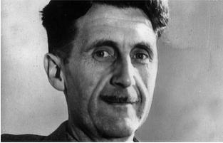 Parabola laica, di Orwell:
