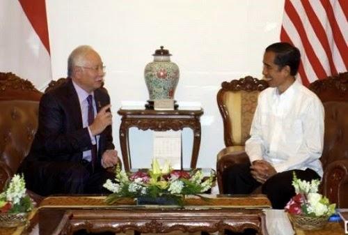 Jokowi Bakal Melawat Malaysia Dalam Tempoh Terdekat