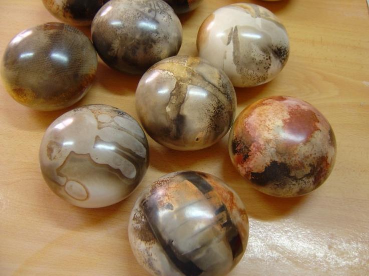 Blog marphil curso de t cnicas de decoraci n al humo en for Curso de ceramica madrid