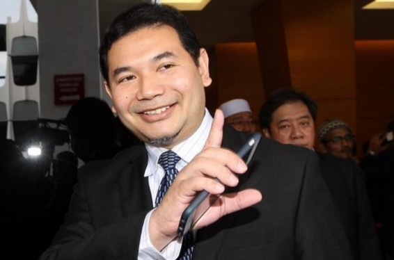 Punca Pengerusi Eksekutif NFCorp diputuskan tidak bersalah oleh Mahkamah didedahkan Rafizi