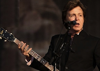 Paul McCartney pede cardápio vegetariano e camarim de show sem pele de animal