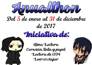 ¡Anualthon 2017!