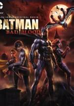 Batman Bad Blood (2016)