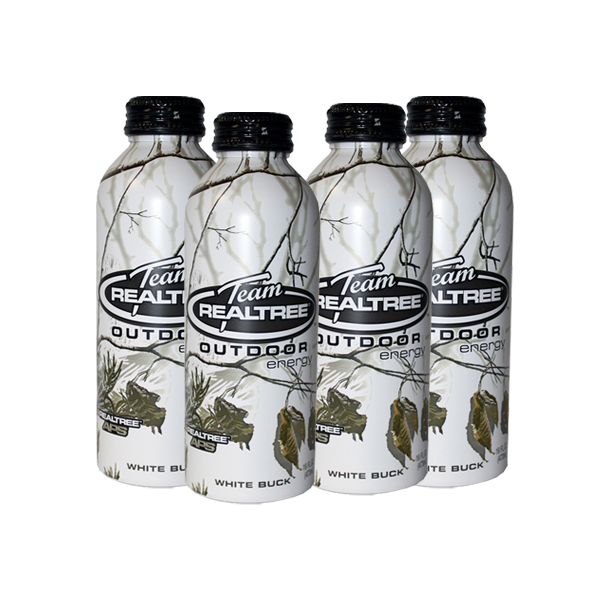 Where Can You Buy Realtree Energy Drink