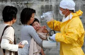fukushima chernobyl