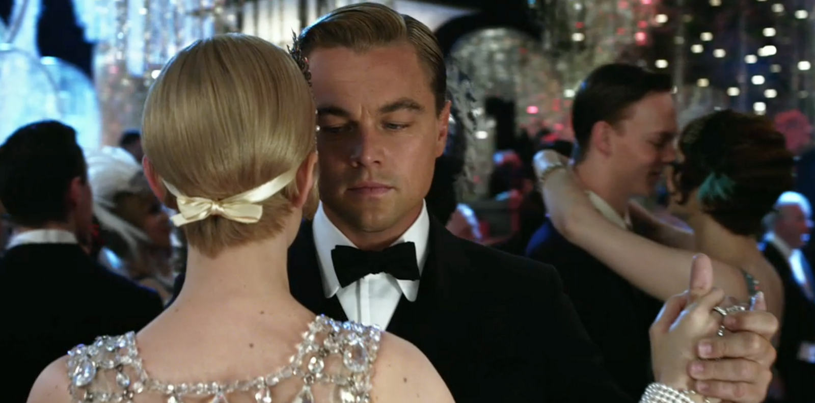 illusions within the great gatsby The use of illusion within the characters of daisy, gatsby, and tom in the great gatsby is used effectively to portray the false nature of people in the 1920's and.