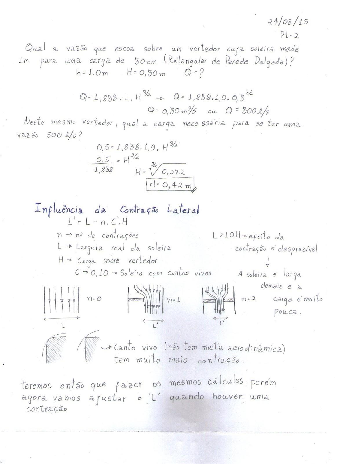 Relatorio geodesia