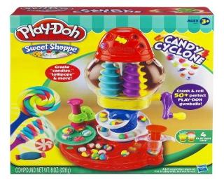 zestaw Play-Doh Fabryka cukierków