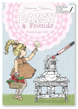 Daisy & Friends CD