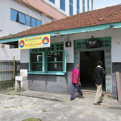 Toddy-Tuak-Johor-Bahru