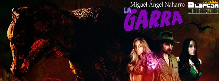 La Garra: Blog Oficial