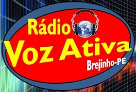 RÁDIO VOZ ATIVA - BREJINHO-PE