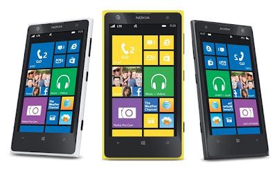 مميزات وخصائص موبايل نوكيا لوميا 1020 الرائع nokia lumia 1020 specification