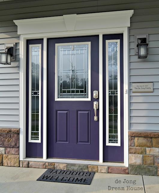 Open Front Door Welcome image gallery of open front door welcome