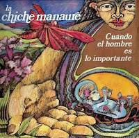 Aleydys - La Chiche Manaure
