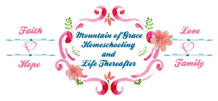 Mountain of Grace Homeschooling
