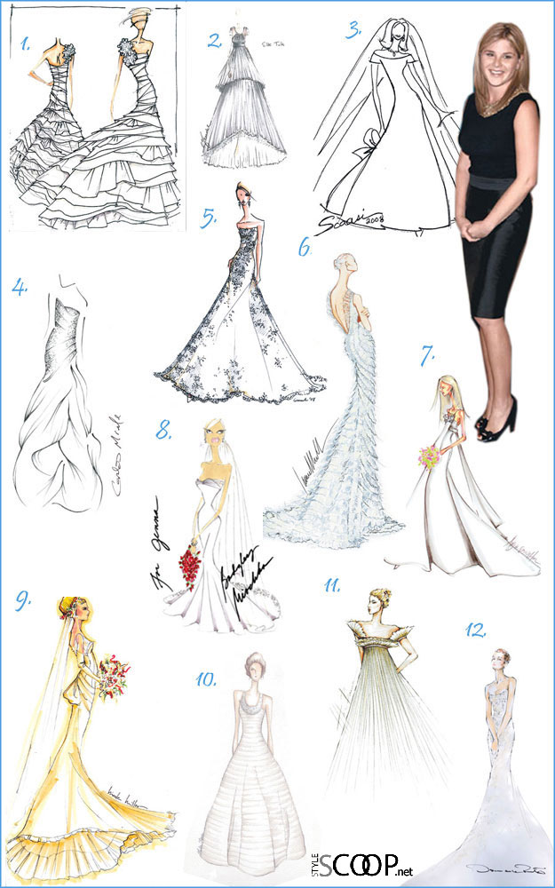 Gown Designing Games