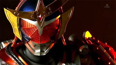 watch kamen rider Gaim  26 raw