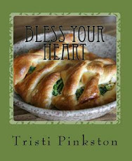 Bless Your Heart (2011)