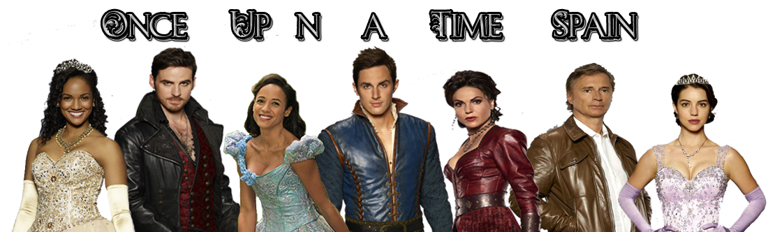 Once Upon a Time Spain | Todo sobre la serie Érase una vez