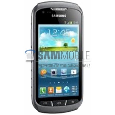 android tahan air, ponsel android tahan banting terbaru, harga spesifikasi galaxy xcover 2