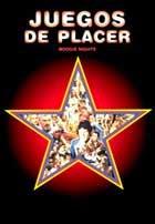 Juegos de Placer (Boogie Night) (1997)