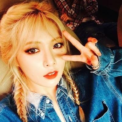 hyunah_kpop_kfashion